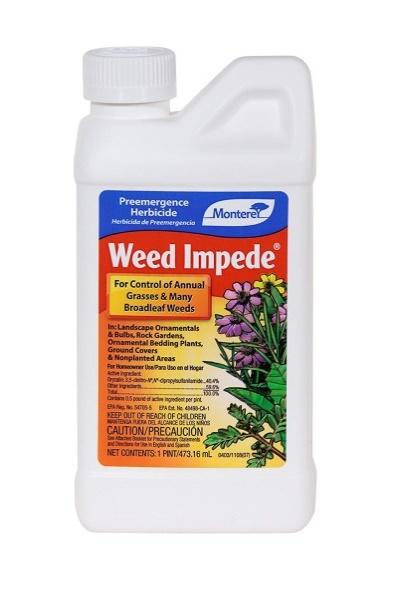 Pre-emergent herbicide
